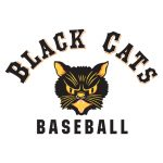 Black-Cats-Baseball